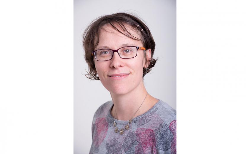 Helen Weedon, managing director of Satcoms Innovation Group (SIG).