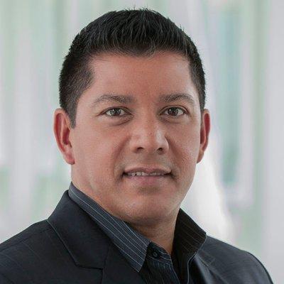 Louis Hernandez Jr.