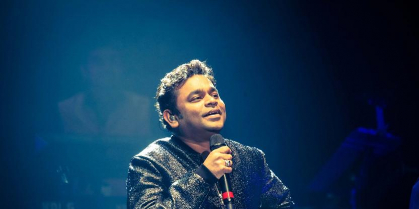 AR Rahman is renowned for his artistic brilliance and experimental talent of fusion music.