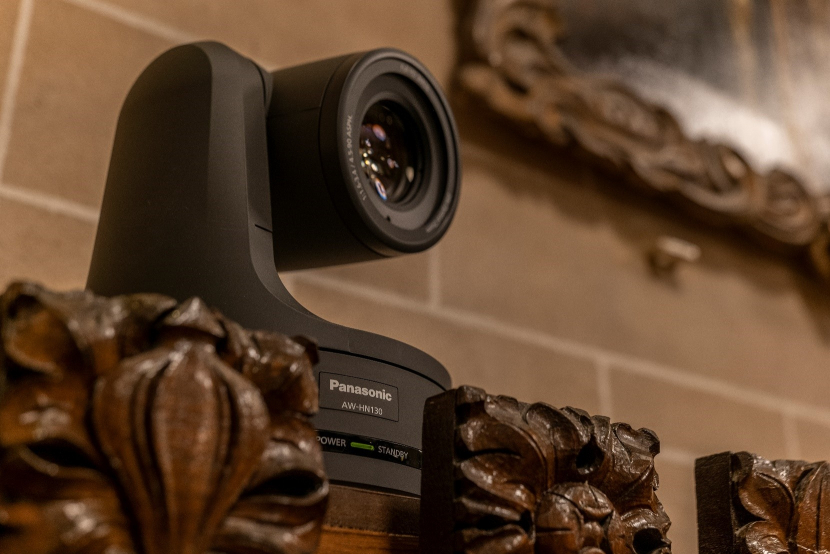 PTZ camera, UK Supreme Court