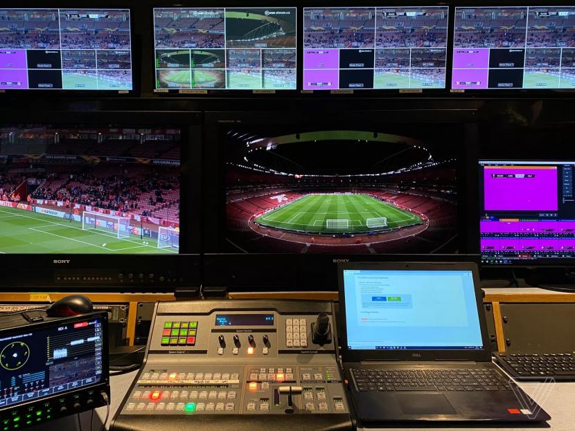 4K or 8K, BT Sports, BT Sports 8K broadcast
