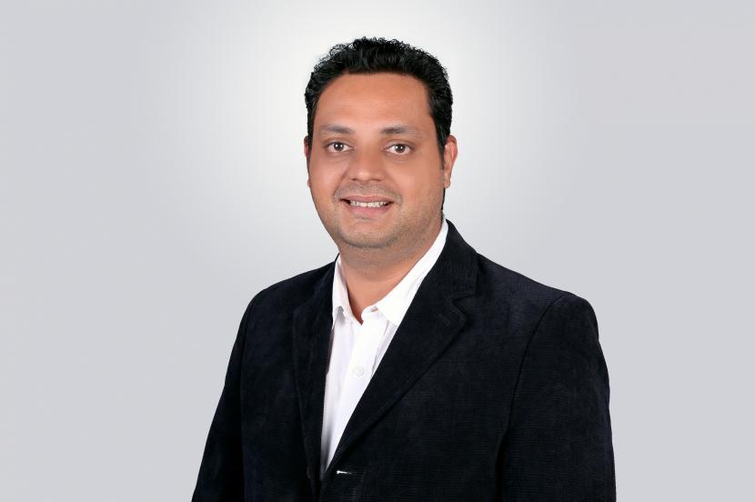 Sarmad Riaz.