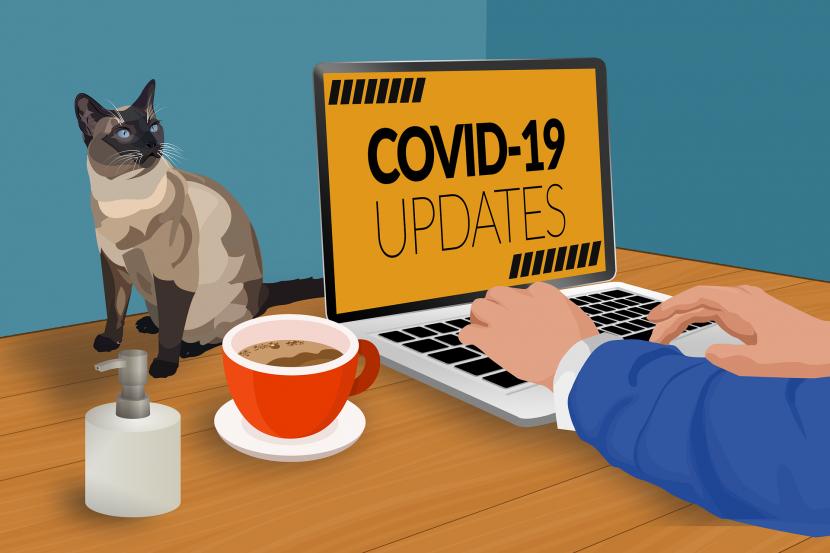 Coronavirus, Coronavirus and media industry, Astera during Coronavirus, Coronavirus and NAB 2020