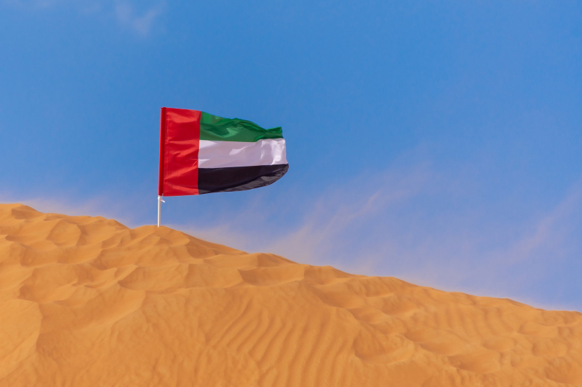 UAE residents have followed each new directive in recent weeks for one principal reason – trust.