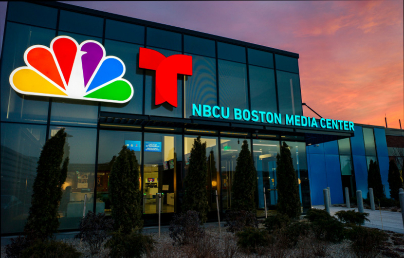 Solid State Logic, Broadcast technology, Digital mixing console, Audio control surface, Playout, NBCUniversal Boston Media Center hardware, NBCUniversal Boston Media Center