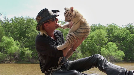 Investigating The Strange World Of Joe Exotic, Investigation Discovery Tiger King sequel, Tiger King, Netflix