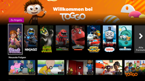3 Screen Solutions, Toggo Super RTL schedule, Software for OTT and Set top box