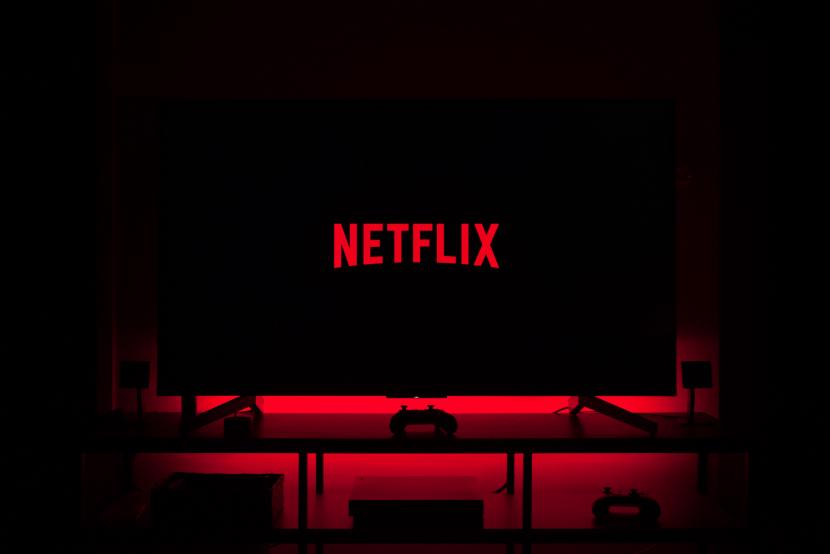 Netflix revenue, Netflix growth, Netflix, Broadcast