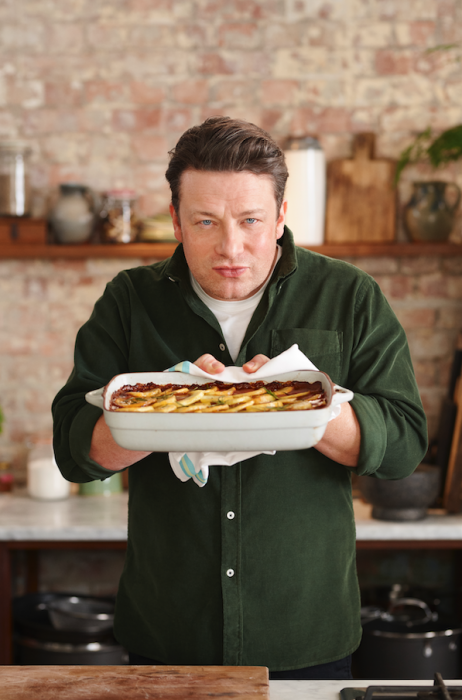 Jamie: Keep Cooking and Carry On, Fox middle east, Star World, Cookery channels