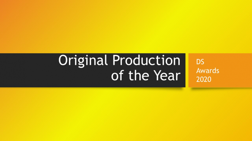 Award, Digital Studio Awards 2020, Zaini Media, 7 Production, OSN, Live The Oscars by OSN