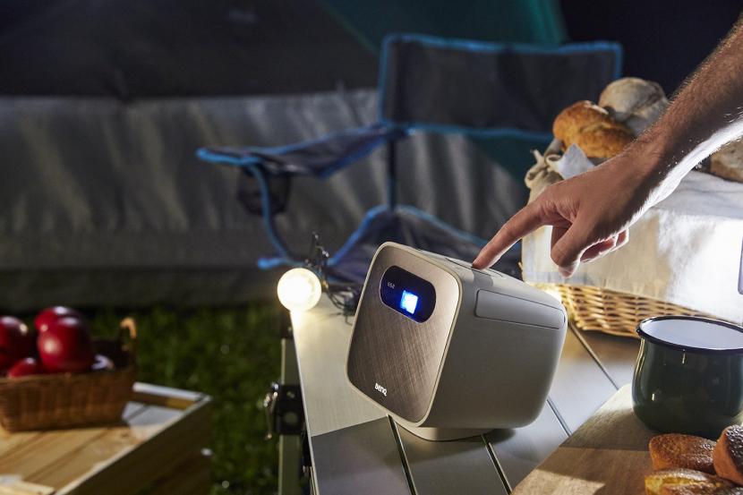 BenQ, Home cinema projectors, Projectors, Benq Portable projectors