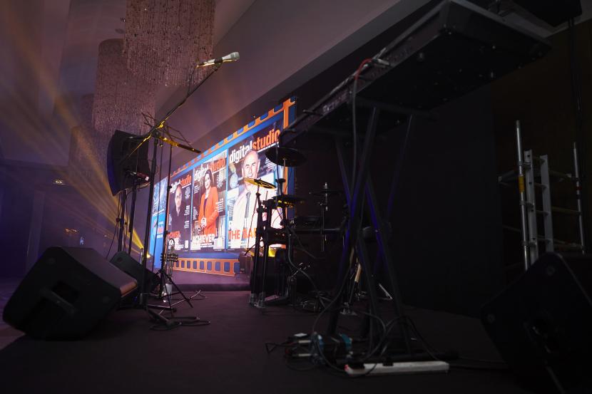 Award, DS Awards, Digital Studio Awards 2020