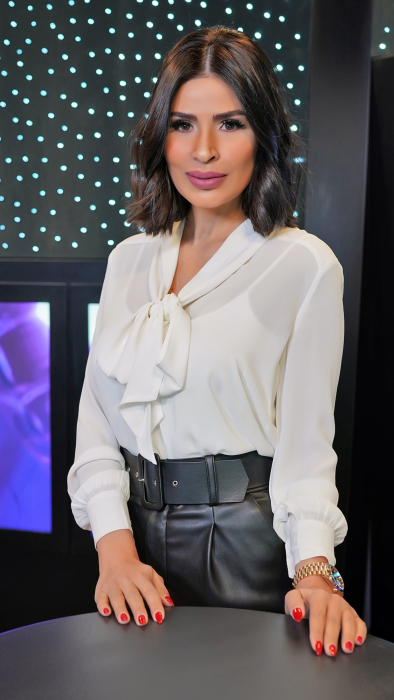 Solange El Rassi.