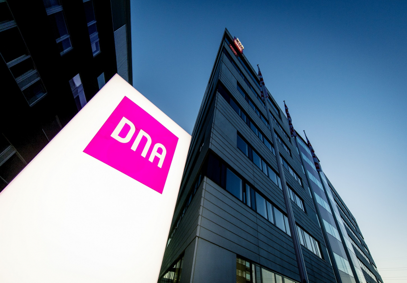 Broadcast, DNA TV, Edgeware StreamBuilder