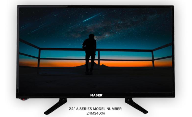 Maser, Prateek Suri, LED TVs, TV panels