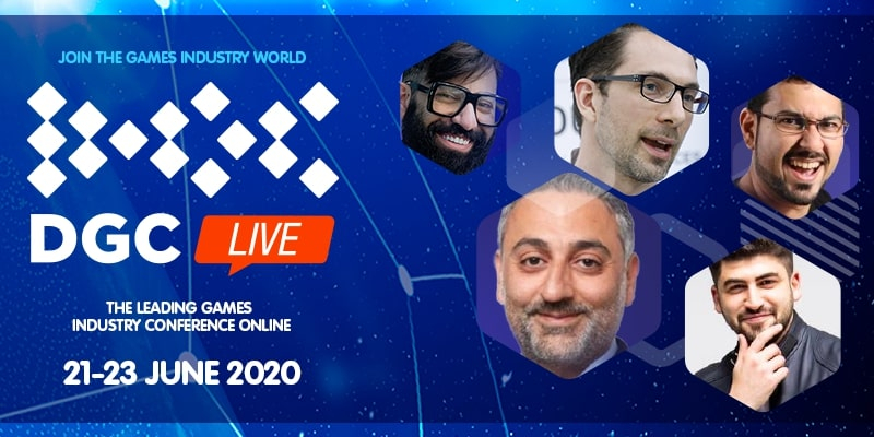 The three-day event will focus on B2B meeting platforms and a Digital Expo to facilitate an exchange of ideas and connections in the gaming industry.