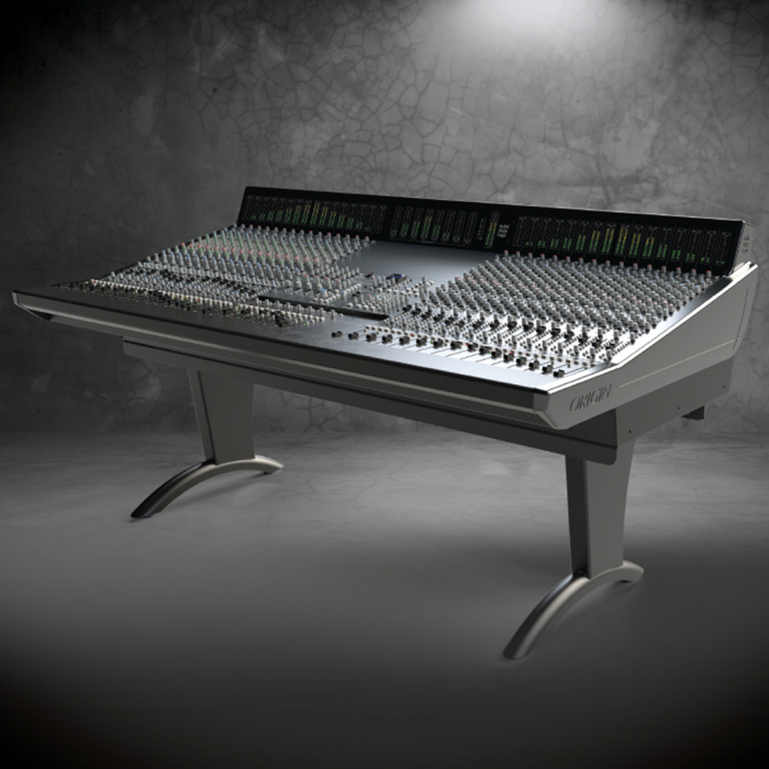 SSLogic, Solid State Logic, Digital mixing console, Analogue mixing consoles