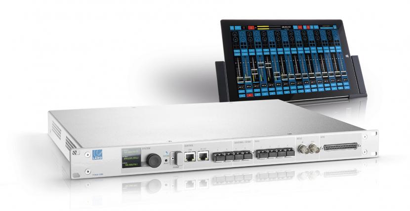 Lawo, PowerCore Gateway, IP broadcast, Broadcast Tech