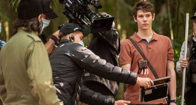 The Gold Coast is the epicentre of Queensland's growing film industry attracting a number of blockbusters including Thor: Ragnarok, Pirates of the Caribbean: Dead Men Tell No Tales, San Andreas and The Shallows.