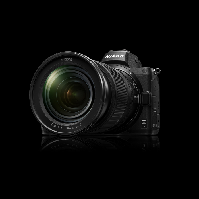The Nikon Z5