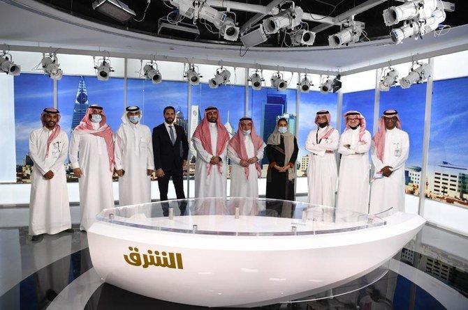 News channel, Ashraq News Saudi Arabia